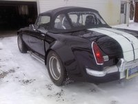 1968 MG MGB Roadster, this car is for sale if interested give me a call., exterior