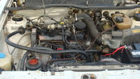 1990 Volkswagen Cabriolet Base, As I 1st bought it, engine, gallery_worthy