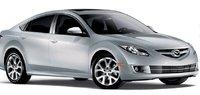 2011 Mazda MAZDA6, Three quarter view. , exterior, manufacturer