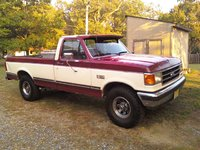 Picture of 1989 Ford F-150, exterior