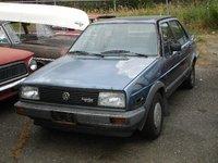 1985 Volkswagen Jetta Picture Gallery