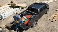 2011 Ford F-150, Trunk. , exterior, manufacturer
