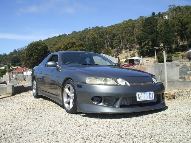 Picture of 1993 Lexus SC 400 RWD, exterior, gallery_worthy