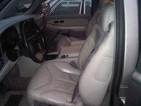Picture of 2001 GMC Yukon XL 1500 SLT, interior, gallery_worthy