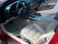 Picture of 2005 Chevrolet Corvette Coupe RWD, gallery_worthy