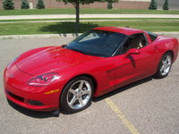 Picture of 2005 Chevrolet Corvette Coupe RWD, exterior, gallery_worthy