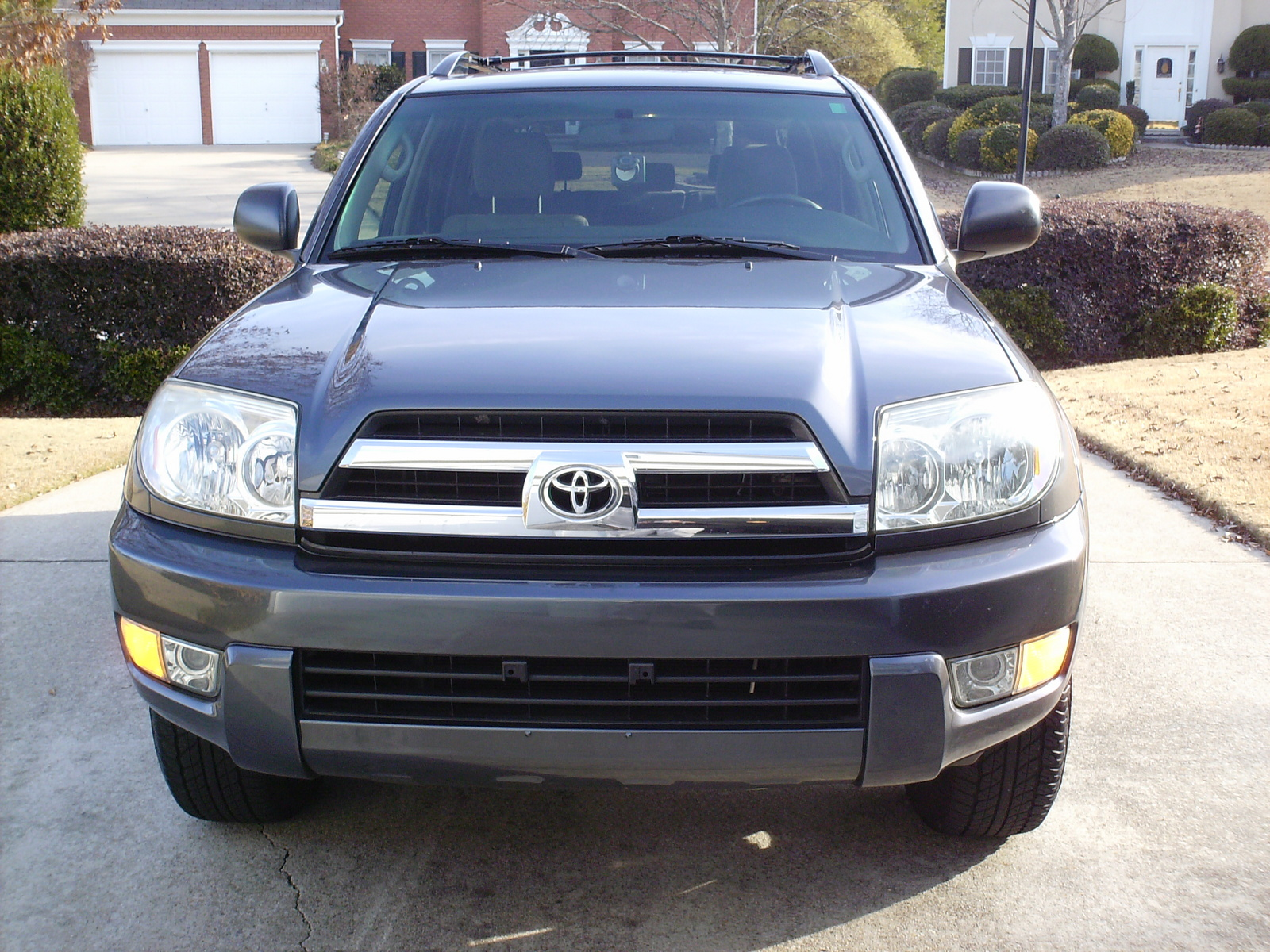 toyota 4runner repair problems cost and autos weblog. Black Bedroom Furniture Sets. Home Design Ideas