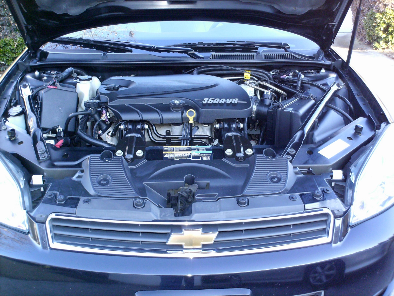 2008 Chevrolet Impala Ss Yahoo Autos.html | Autos Weblog