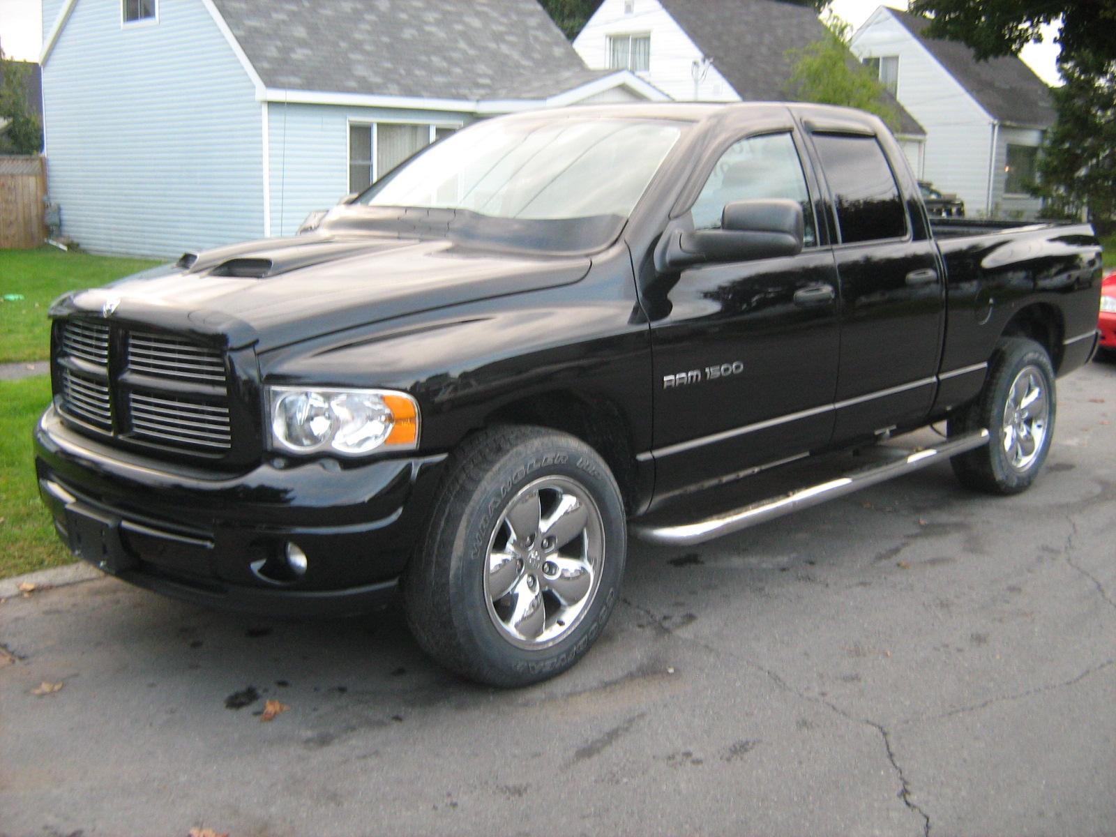 2004 dodge ram pickup 1500 pictures cargurus. Black Bedroom Furniture Sets. Home Design Ideas