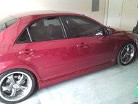 Picture of 2003 Mazda MAZDA6 4 Dr i Sedan, exterior
