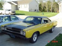 Picture of 1968 Plymouth GTX, exterior