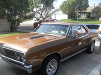 Picture of 1967 Pontiac Beaumont, exterior, gallery_worthy
