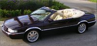 Picture of 1997 Cadillac Eldorado Touring Coupe FWD, exterior, gallery_worthy