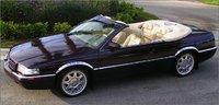 Picture of 1997 Cadillac Eldorado Touring Coupe, exterior
