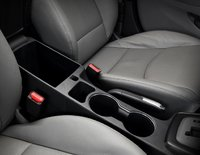 2011 Hyundai Elantra, Center Console. , interior, manufacturer