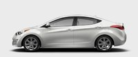 2011 Hyundai Elantra, Side View., exterior, manufacturer, gallery_worthy