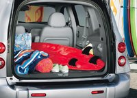 2010 Chevrolet HHR, Trunk space. , manufacturer, interior