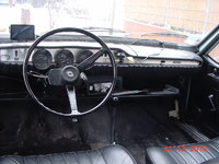 1973 Renault 12, Well looking dashboard, interior, gallery_worthy