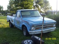 Picture of 1967 Chevrolet C/K 10, exterior
