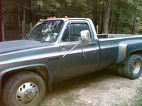 Picture of 1987 Chevrolet C/K 30, exterior