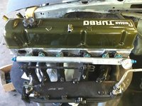 Picture of 1978 Datsun 280Z, engine