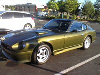 Picture of 1978 Datsun 280Z, exterior, gallery_worthy