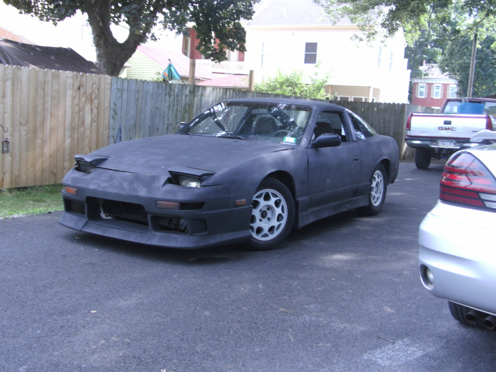Nissan 240SX Questions How much did you pay for your