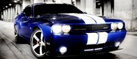 2010 Dodge Challenger SE, SRT8, exterior, gallery_worthy