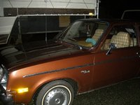 1978 Chevrolet Chevette Overview
