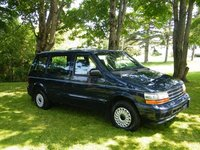 1995 Plymouth Voyager Picture Gallery