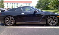 Picture of 2010 Nissan GT-R, exterior, gallery_worthy