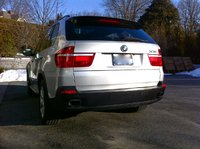 Picture of 2007 BMW X5 4.8i AWD, exterior, gallery_worthy