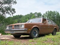 Picture of 1978 Oldsmobile Cutlass, exterior, gallery_worthy