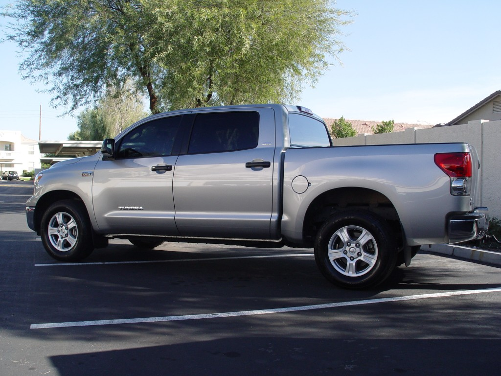 2007 toyota tundra interior pictures. Black Bedroom Furniture Sets. Home Design Ideas