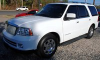 Picture of 2005 Lincoln Navigator Luxury RWD, exterior, gallery_worthy
