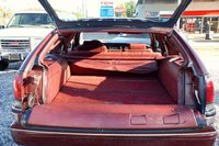 Picture of 1991 Buick Roadmaster Estate Wagon RWD, interior, gallery_worthy