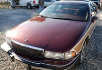 Picture of 1991 Buick Roadmaster Estate Wagon RWD, exterior, gallery_worthy