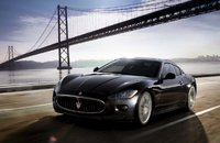 2011 Maserati GranTurismo, Three quarter view, exterior, manufacturer