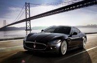2011 Maserati GranTurismo, Three quarter view, exterior, manufacturer