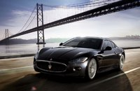 2011 Maserati GranTurismo, Three quarter view, manufacturer, exterior