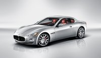 2011 Maserati GranTurismo, Three quarter view. , exterior, manufacturer