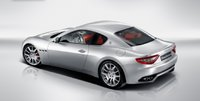 2011 Maserati GranTurismo, Side View. , exterior, manufacturer, gallery_worthy