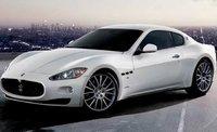 2009 Maserati GranTurismo Picture Gallery