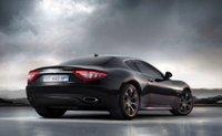 2009 Maserati GranTurismo, Back view. , exterior, manufacturer