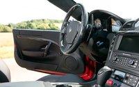 2009 Maserati GranTurismo, Drivers seat. , interior, manufacturer