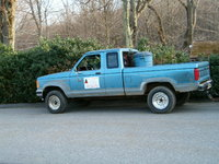 Picture of 1989 Ford Ranger, exterior