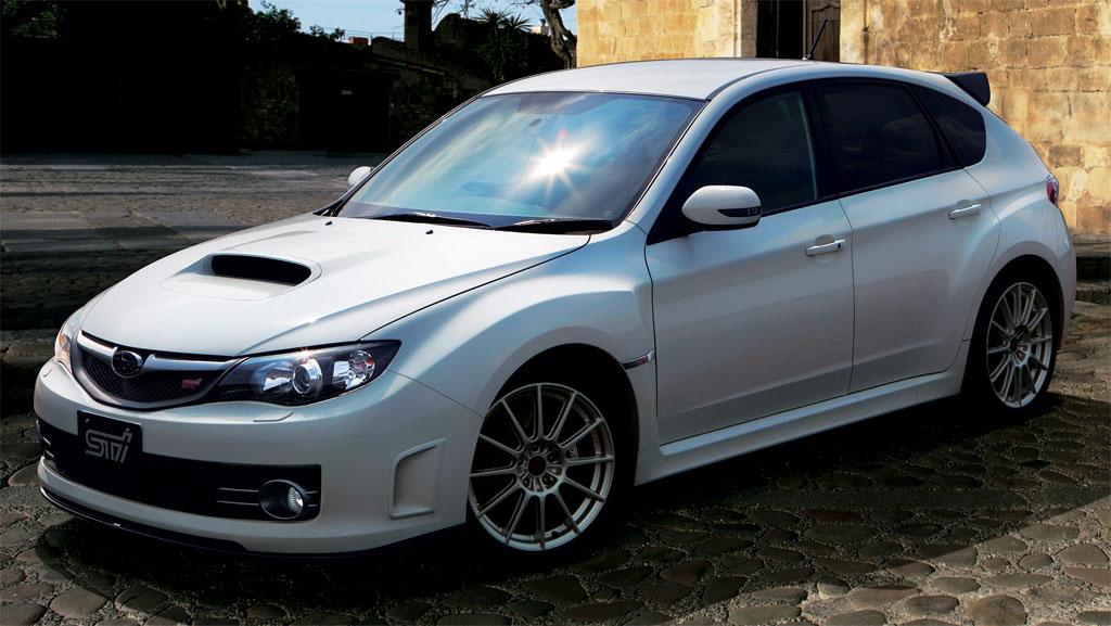 2010 Subaru Impreza Wrx Sti Pictures Cargurus