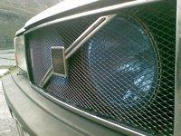 1991 Volvo 740 Sedan, only pic i got... :/, exterior