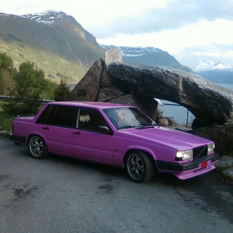 Volvo 240 Engine Mods: 1989 Volvo 460 GL Related Infomation,specifications