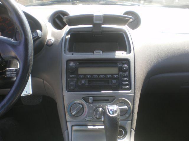 2000 Toyota Celica Gt Interior